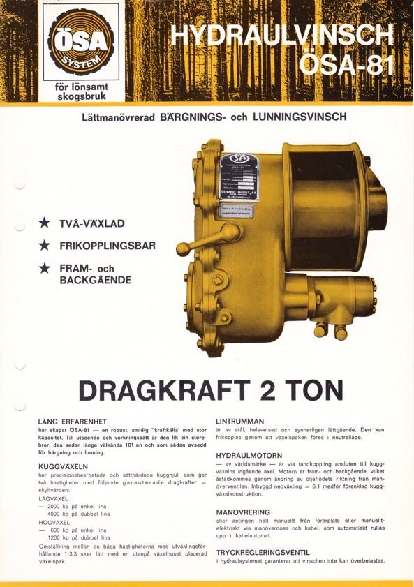 Broschyr sida 1