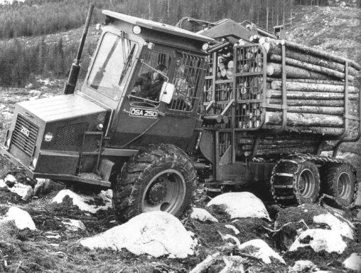 1980 ÖSA 250