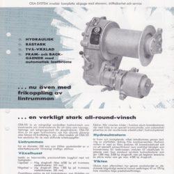 ÖSA 101 Hydraulvinsch sid 1