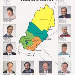 Region Norr sid 1